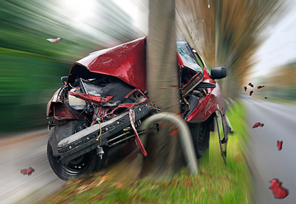 Documenting a car accident can strengthen a compensation claim