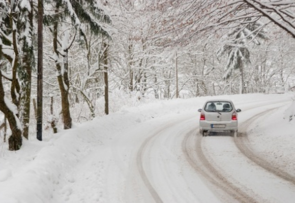 Winter driving requires more than just slowing down