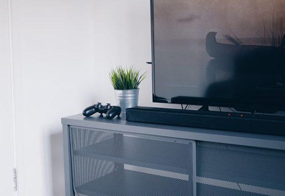 Flat-screen TVs kill dozens of children every year