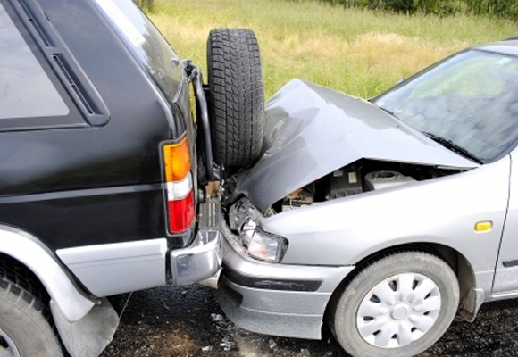What does a car accident investigation include?