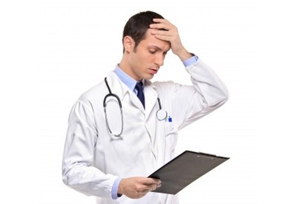 Study: Third largest cause of death is medical errors