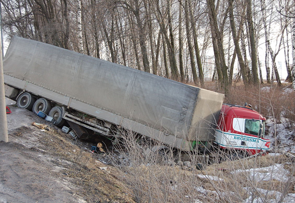 New Trucking Laws Require Safer Electronic Logging