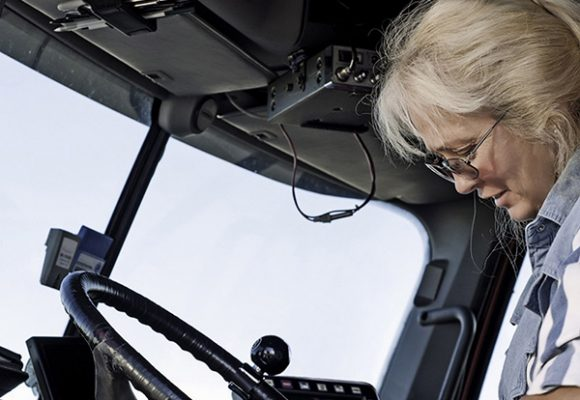 Driver Fatigue Remains a Leading Cause of Trucking Accidents