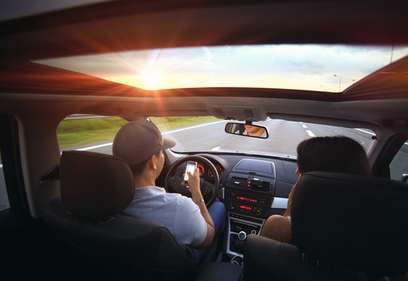 Distracted Drivers Threaten the Safety of Every Motorist