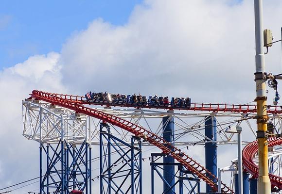 Amusement Parks: How Safe Are Your Kids