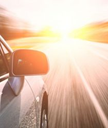 Road Trips May Bring Increased Car Accident Risks